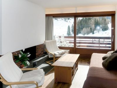Photo for Lovely apartment for 4 guests with TV and balcony