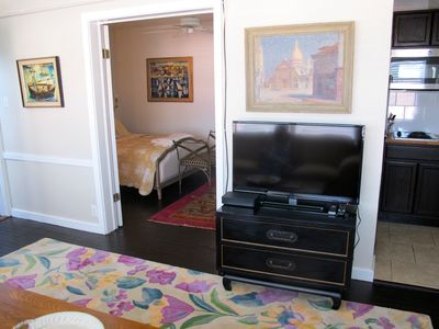Photo for Quaint Historic Apartment in Walkable Downtown #5