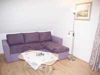 Great apartment for families with young children