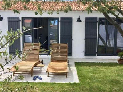 """Photo for """"CLOS DES 3T"""" PRETTY HOLIDAY HOUSE COMFORTABLE THE LITTLE OLD"""