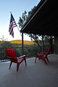 Photo for 3BR Cabin Vacation Rental in Payson, Arizona