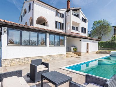 Photo for Homely Apartment in Poreč with Swimming Pool