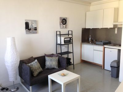Photo for Furnished Studio 30 m2 2/3 pers