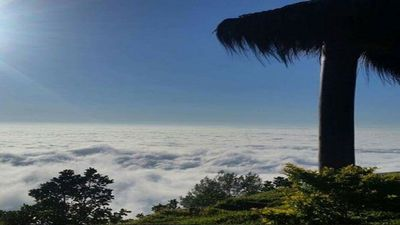 Photo for Lookout 45 is a Chalet Close to Campos do Jordão. We are the tallest chalet in Brazil