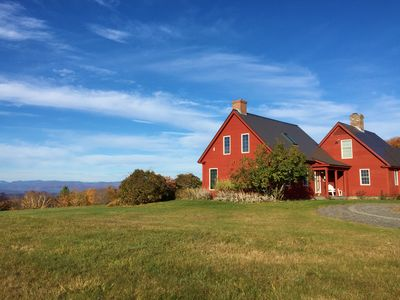 Photo for 3BR Estate Vacation Rental in Sharon, Vermont
