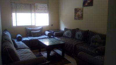 Photo for Furnished apartment in secure residence
