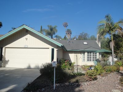 Peaceful & Comfortable!  3 Bedroom 2 Bath Home Near Beach