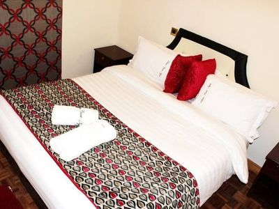 Davis Court Nyeri - Near Nyeri Golf Course
