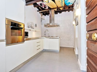 Photo for Apartment in the center of Rome with Internet (442446)