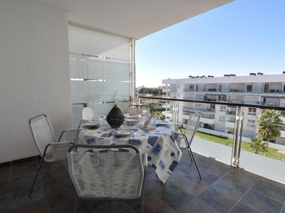 Photo for 1H - TIPO A - 420 PORTOMAR - REF: 136541 - Apartment for 4 people in Rosas / Roses