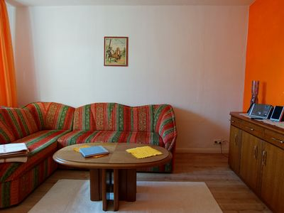 Photo for Charming apartment, central and cozy