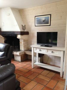 Photo for 2BR House Vacation Rental in Dompierre-Sur-Mer, Nouvelle-Aquitaine