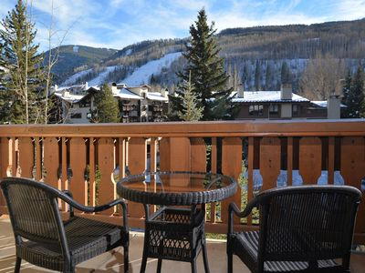 Photo for Vail VLG One Willow 2BD-MAR1