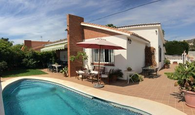 Photo for House / Villa - Malaga  chilches