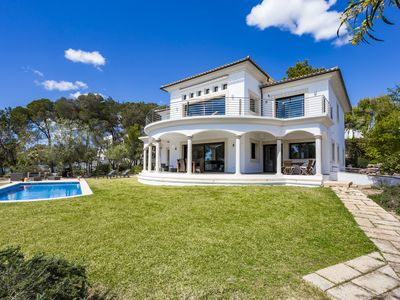 Photo for Stunning property Between Pure nature and close to the beach