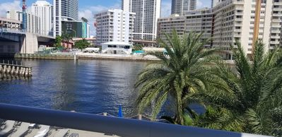 Photo for 3BR Apartment Vacation Rental in Hallandale Beach, Florida