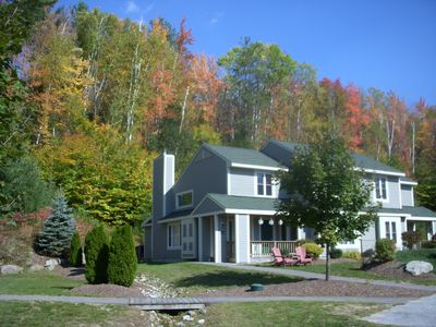 Photo for Forest Ridge - Luxury Townhouse in Premier Mountain Resort