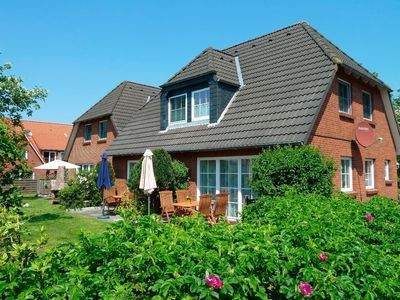 Photo for Apartment / app. for 4 guests with 67m² in St. Peter-Ording (58678)