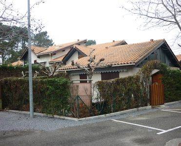Photo for 1BR Villa Vacation Rental in Aquitaine, Landes