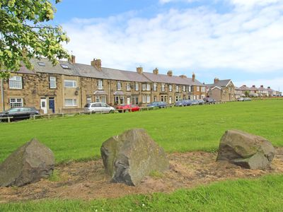 Photo for 3 bedroom Cottage in Amble - CN137