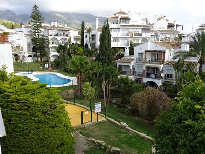 Photo for beautiful house in mijas costa (duplex 120m2)