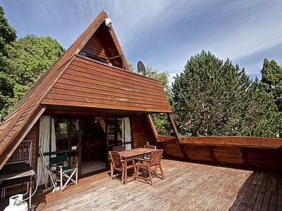 Photo for Woodlands - Ohakune Holiday Home