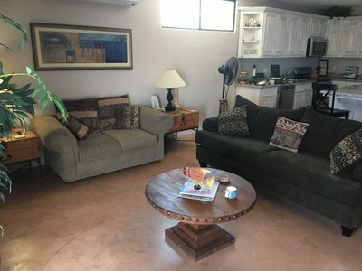 Photo for Beautiful Upper Level Condo Two Bedroom, Two 1/2 Bath Unit.