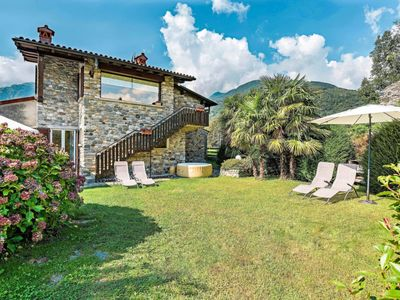 Photo for Vacation home Cinzia (GRV199) in Gravedona - 8 persons, 2 bedrooms