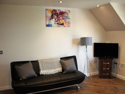 Photo for Deluxe Apartment, 2 Bedrooms