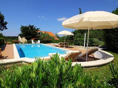Photo for Vacation home Villa Bošković  in Dubrovnik/Ćilipi, South Dalmatia - 8 persons, 3 bedrooms
