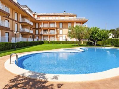 Photo for Apartments Bovalar, Alcossebre  in Um Valencia - 6 persons, 2 bedrooms