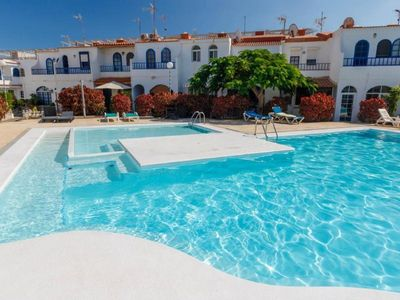 Photo for 4-person Sardina holiday home with 2 bedrooms - Holiday home