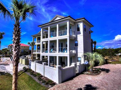 Photo for Welcome to Sweet Melissa, a 5 Bedroom /6.5 Bathroom house on 30A