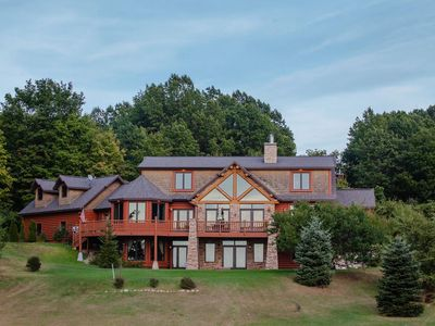Photo for Luxury Retreat Minutes away from Lake Michigan & Silver Lake