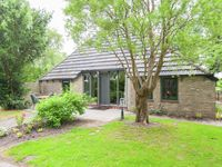 Pleasant house with well-kept garden. Pretty area and great for little children  ...