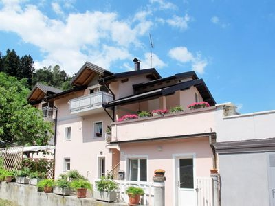 Photo for Apartment Casa Polla (LDC240) in Lago di Caldonazzo - 4 persons, 2 bedrooms