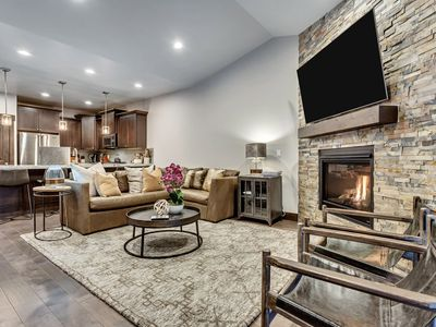 Photo for Newly Constructed 4BR, Perfect for Groups, Close to Park City & Deer Valley