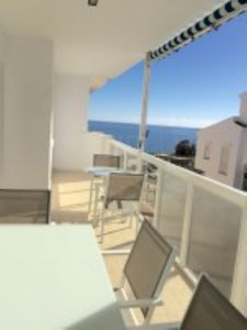 Photo for AP279 BEAUTIFUL 2 BEDROOM APARTMENT WITH SEA VIEW