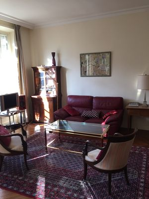 Photo for Beautiful Parisian apartment 10 minutes from the Eiffel Tower, 115m2, 3 bedrooms