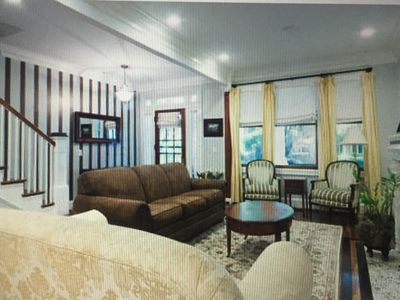 Photo for Great Location In Woodley Park - One Block From Metro