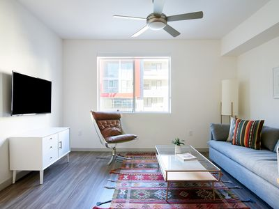 Photo for Sunny 1BR in Midtown by Sonder