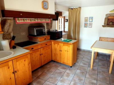 Photo for Villa Crach, 2 bedrooms, 4 persons