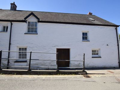 Photo for Vacation home Pa in Machynlleth - 4 persons, 2 bedrooms