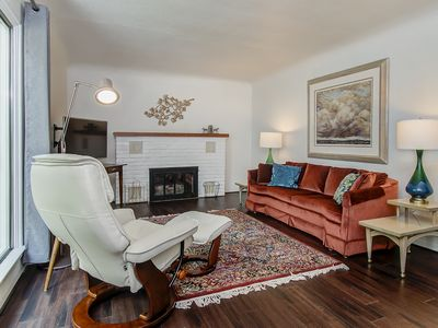 Photo for Close to Everything, Quaint, Quiet, Super Clean, Comfortable Home