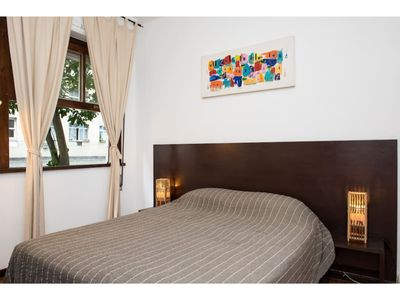 Photo for Beautiful apartment 50m from the beach