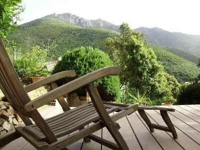 Photo for T2 spacious, modern and quiet near Ajaccio and beaches.