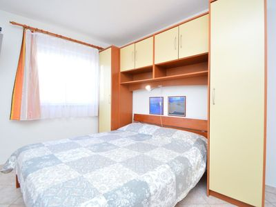 Photo for Apartment in the center of Vodice with Internet, Air conditioning (114395)