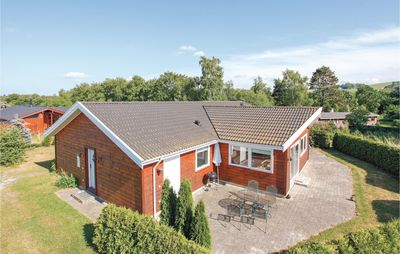 Photo for 4 bedroom accommodation in Asnæs
