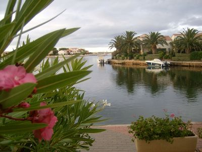 Photo for Saint Cyprien Beach Sea Rents for holidaymakers