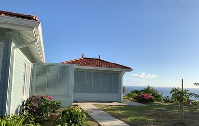 Photo for Villa AQUA - pearl of the North Caribbean with exceptional views